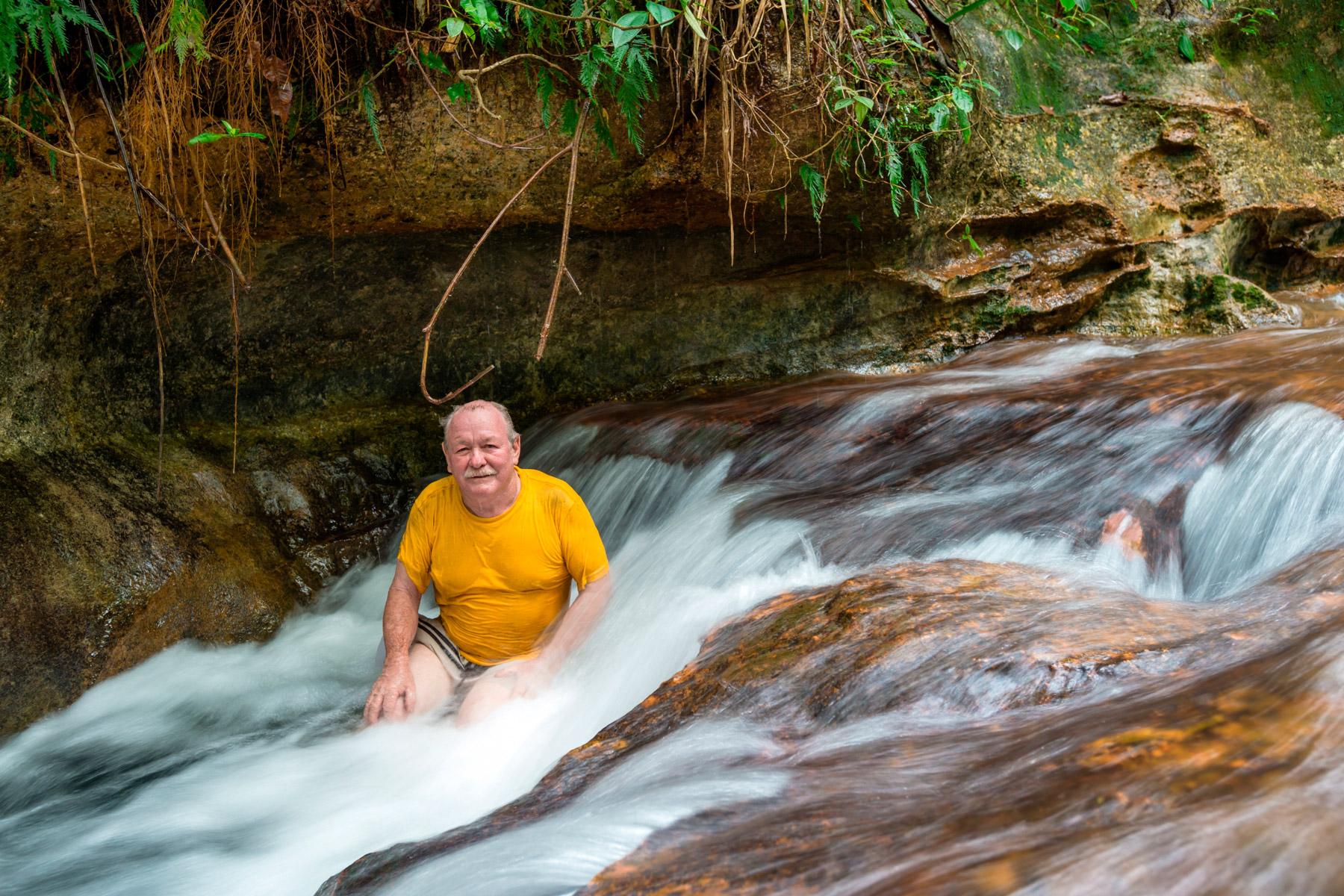 Infocase Colombia consideraciones para hacer turismo de aventura